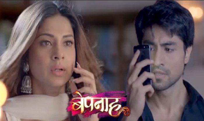 Bepannah 8 June 2018 Full Episode Written Update: Zoya and Aditya Get Tortured in Jail Because Of Rajvir