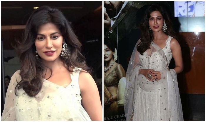 Chitrangada Singh on Her Fashion Choices: Not Too Fussy