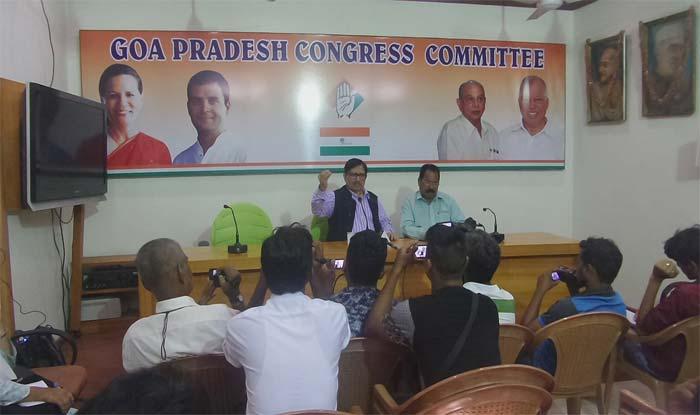 shantaram-naik-goa-congress