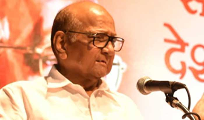 NCP Releases Second List of 5 Candidates; Sharad Pawar's Grand Nephew to Contest From Maval Constituency