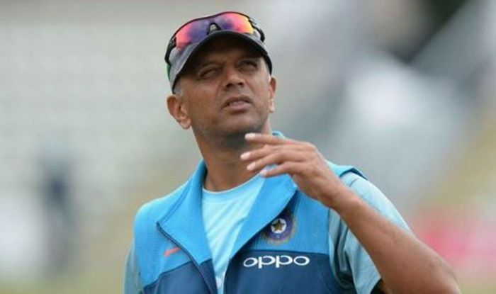 Karnataka Election Commission Brand Ambassador Rahul Dravid Will Not be Able to Vote in 2019 Lok Sabha Elections
