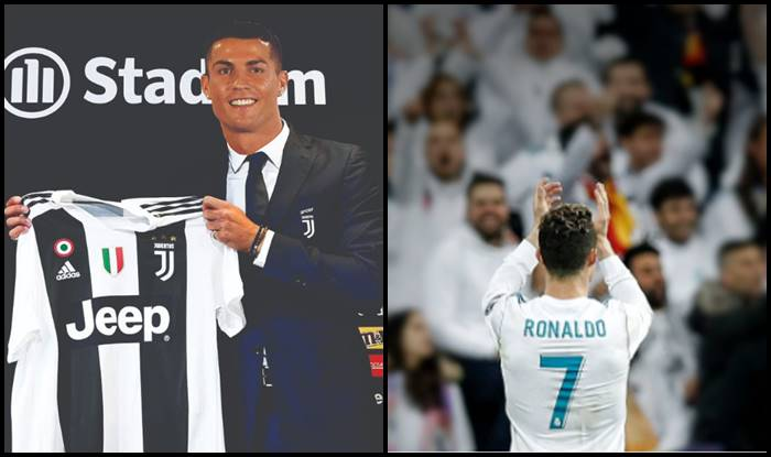 733cd0d20 Facebook to Live Stream Cristiano Ronaldo s Juventus Debut For Free ...
