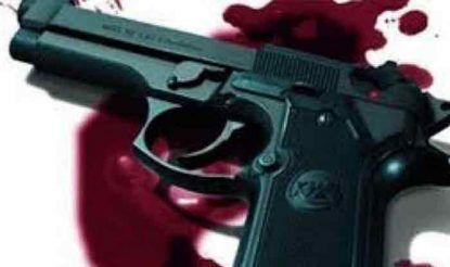 9-MM-Pistol