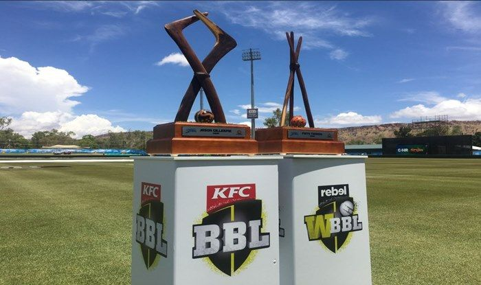 Big Bash League