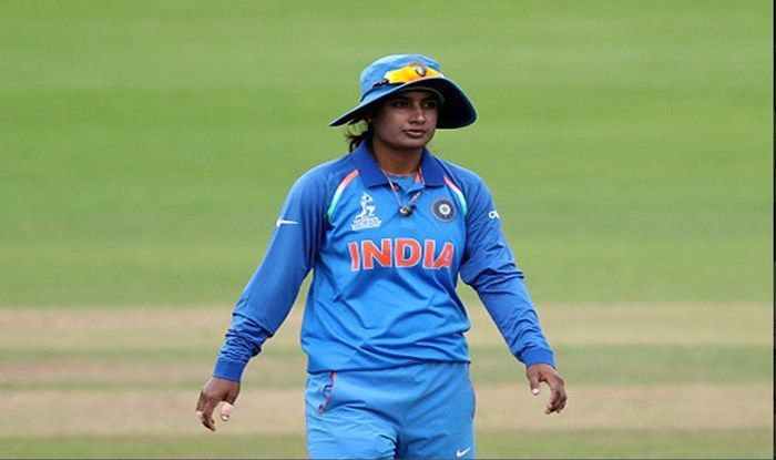 Mithali Raj Believes ODI Series Win Over World Champs England Women Will Boost India's Confidence