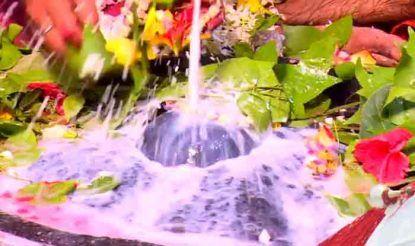 देवघर स्थित ज्योतिर्लिंग को मनोकामना महादेव के नाम से भी जाना जाता है.