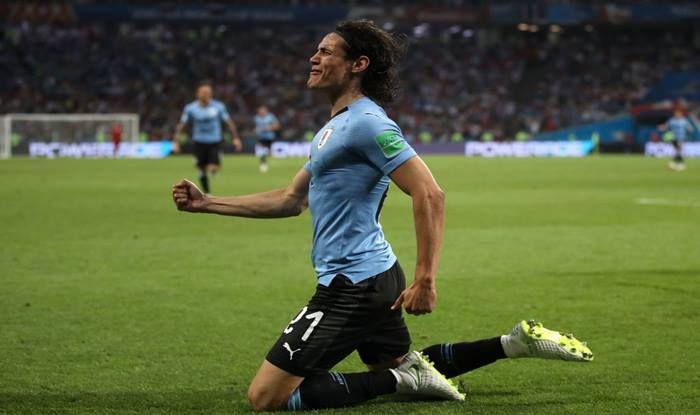 73693d483 FIFA World Cup 2018  Uruguay Worry About Edinson Cavani s Injury ...