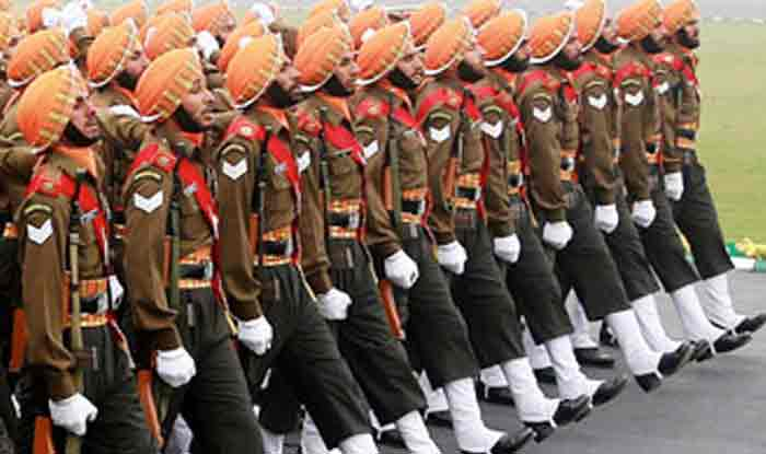 Army Uniform Set For Another Makeover: Report