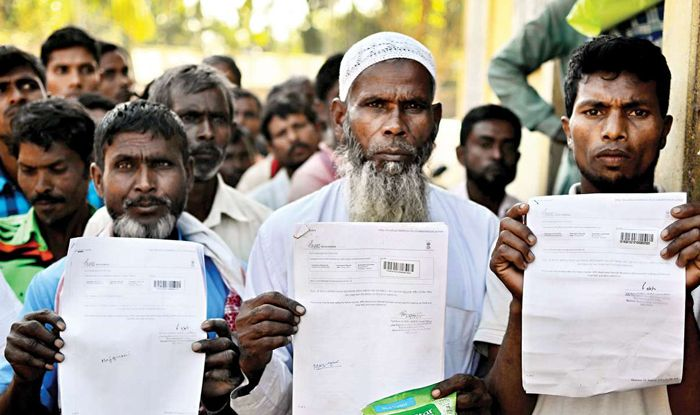 Deadline For Finalisation of Assam NRC Will Not be Extended, Rules Supreme Court