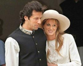 Imran Khan first wife