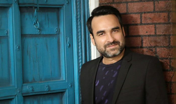 Pankaj Tripathi in Sacred Games Season 2