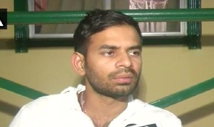 Tej Pratap Steps Down as RJD Students Wing Patron, Says He's Not as Naive as 'They Think'