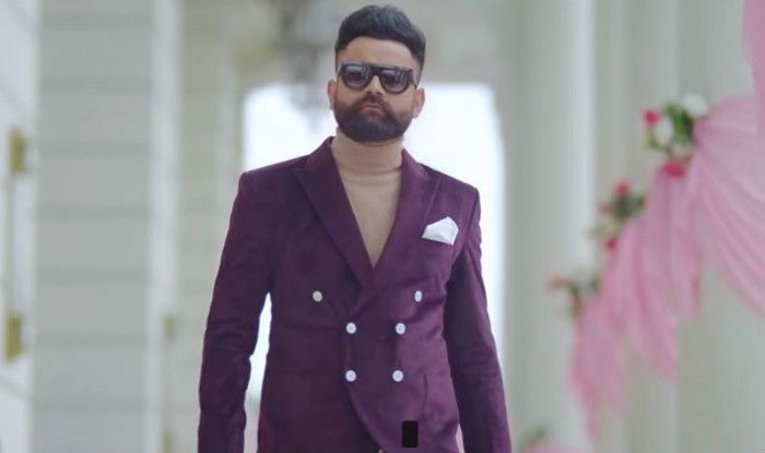 Punjabi Song Trending Nakhra By Amrit Maan Is Setting The Internet On Fire Crosses 100 Million Views On Youtube India Com
