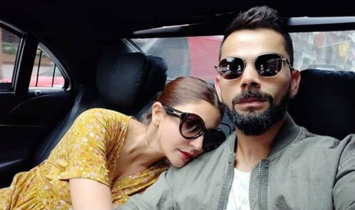 Virat Kohli And Anushka Sharma's World Cup 2019 Plans Prove They Are The Most Caring Couple