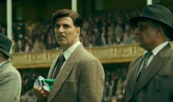 Gold: Akshay Kumar Explains The Importance Of Teamwork In A Unique Way - Watch Video