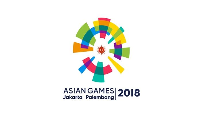 asiangameslogo - Asian Games 2018 Emblem