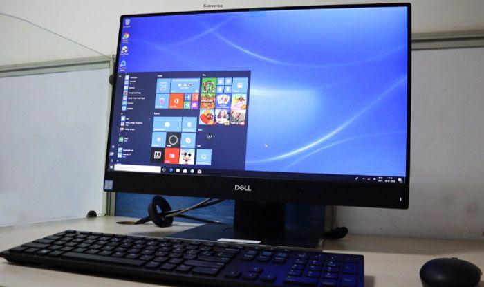 Dell Optiplex Desktop Review - Best Pictures Of Dell