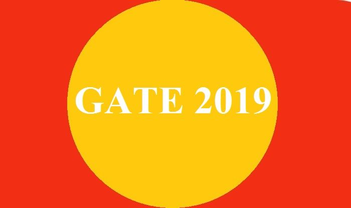 GATE 2019 News: GATE Exam 2019: IIT Madras Declared Results Of Graduate