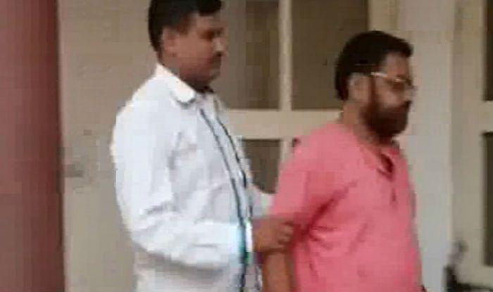 a40fc7f48c Haryana: Baba Balaknath Temple Mahant Baba Amarpuri Arrested For Raping,  Making Video Clips of 120 Women