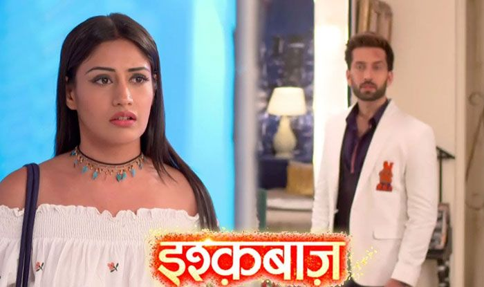 Ishqbaaz Written Episode Tv Serial News Part 5 - oc