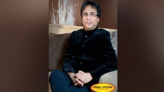 One-on-One with Astrologer Numerologist Prem Jyotish: Aug  5 – Aug 26