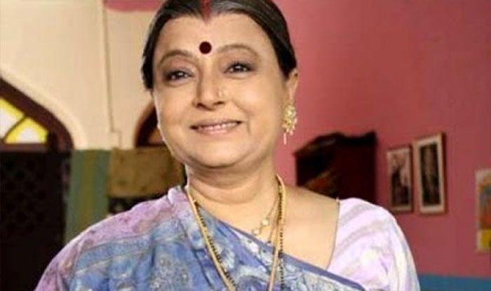 दिग्गज अभिनेत्री रीटा भादुड़ी का किडनी फेल हो जाने से निधन - Rita bhaduri  senior actress died at age of due to kidney failure - Latest News & Updates  in Hindi at