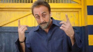 Sanju Box Office Collection Day 10: Ranbir Kapoor's Film Inches Closer to the Rs 300 Crore Club, Earns Rs 265.48 Crore