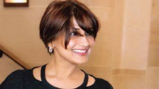 Sonali Bendre Sports a New Look, Opens up About Battling Cancer in Her Latest Post