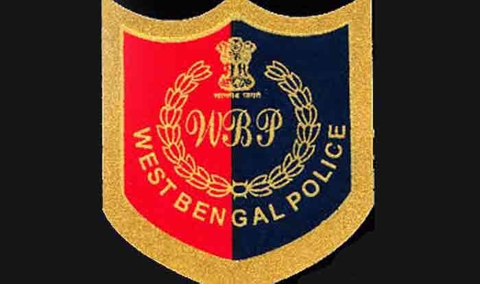 Image result for wb police logo
