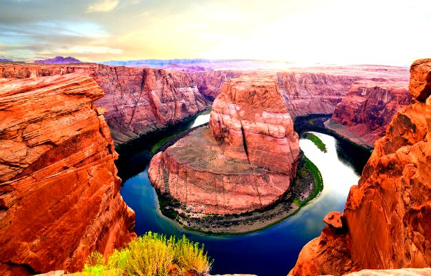 15 Travel Grand Canyon Usa 3