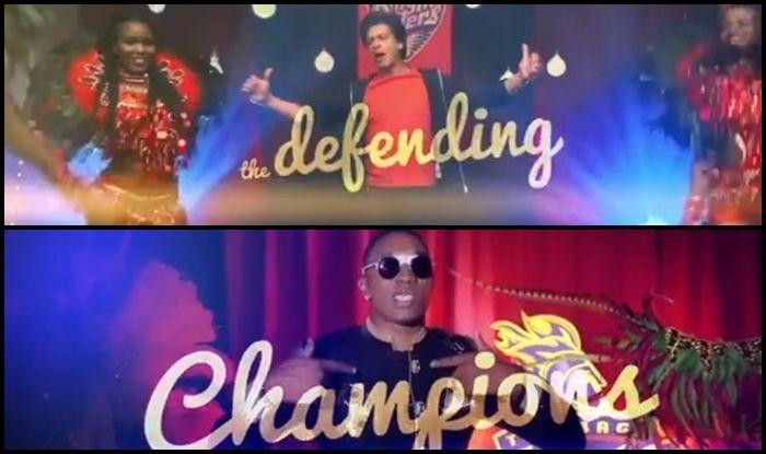 dj bravo champion song mp3 download