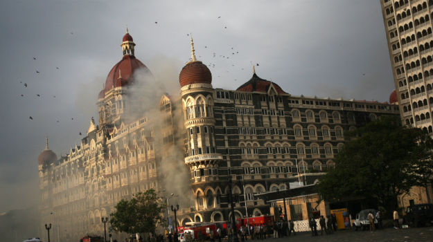 26 11 Attacks The Inspiring Story Of How The Taj Mahal
