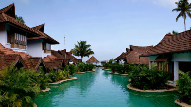 Photograph Courtesy Arakom Lake Resort