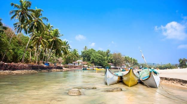 what to do in goa here 39 s a 3 days 3 nights itinerary. Black Bedroom Furniture Sets. Home Design Ideas