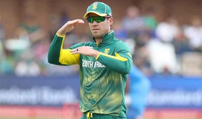 AB de Villiers, BBL 2019-20