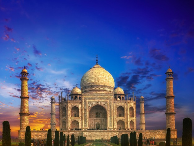 top 10 most famous tourist places in india news travel news india com