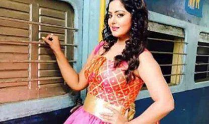 Anjana-Singh