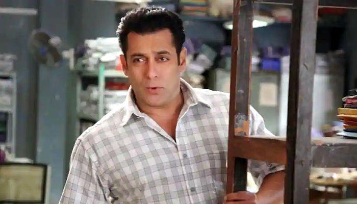 Bigg Boss 12 Salman Khan still