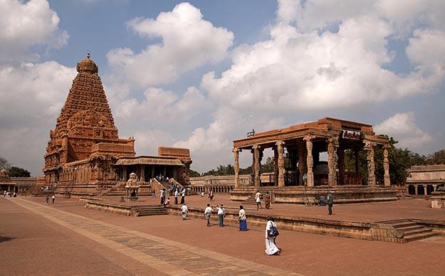 chola history in tamil language