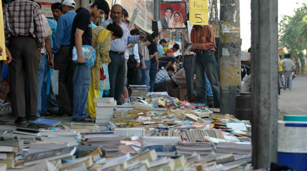 18 Things You Should Know About The Popular Sunday Book Market At