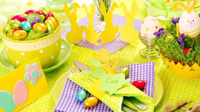 Happy Easter Wishes 2019: Best Quotes, Greetings, SMS, Facebook Messages to Wish Your Loved Ones Happy Easter
