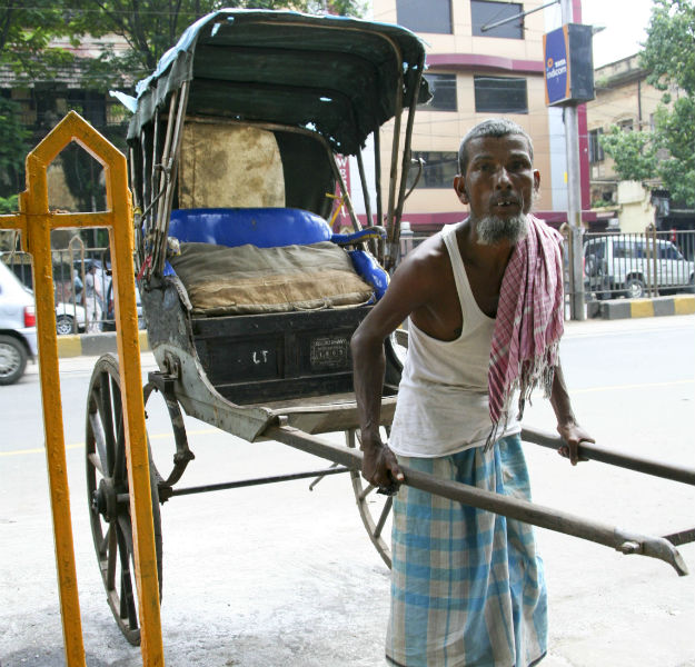 6 unique modes of transport in India you probably didn't know you