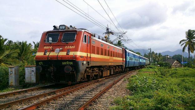 ABB Wins INR 270 Crore Train Technologies Order For Indian Railways