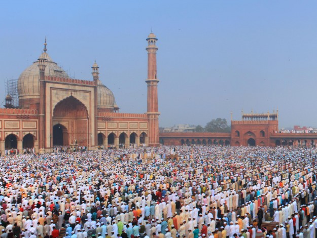 eid al fitr history and significance of eid al fitr news travel
