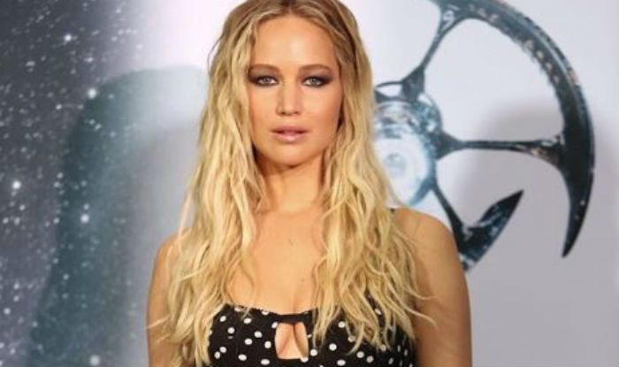 Jennifer Lawrence Nude Pictures Leaked All Across The ...