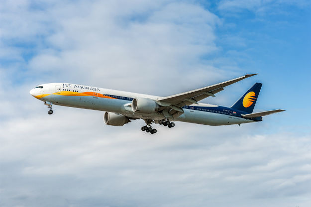 Jet Airways Employees Seek President Kovind's Intervention For Salary Dues, Funds to Revive Airline