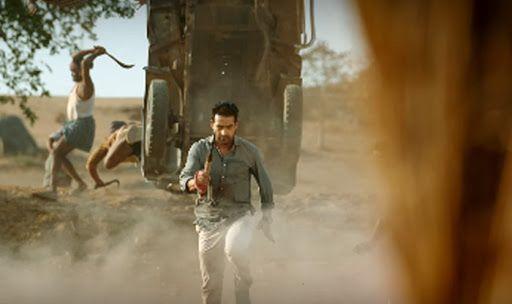 Aravinda Sametha Veera Ragahva Teaser Out: Jr NTR's Bloodied Affair in This Fiction Drama Looks Promising; Watch