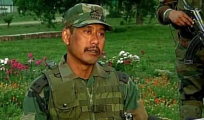 Major Leetul Gogoi Awarded Loss of 6 Months Seniority For Fraternising With Kashmiri Woman