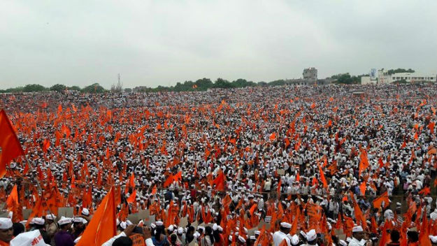 Maratha Kranti Morcha in Mumbai: Here's Why You Should Avoid Traveling to South Mumbai Today