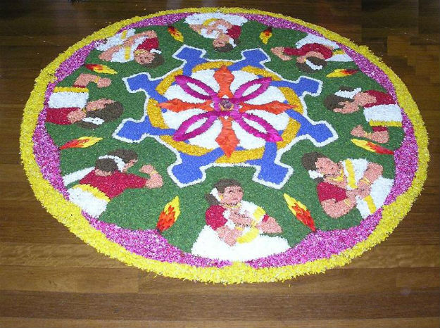 Onam 2017: Images of Onam Celebration across India Will Warm You Up For The Malayali Festival